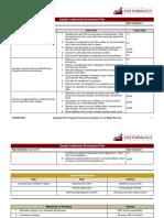 Development Plan Sample for Leaders