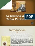 historiadelatablaperiodica-120324095149-phpapp01