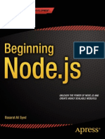 Joinebook.com Beginning Node.js.Nov.2014
