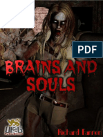 Brains and Souls RPG