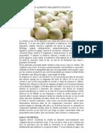 La Cebolla, Un Alimento Realmente Curativo
