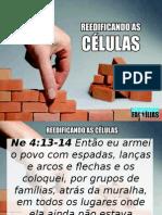 4 CHAVES PARA CUMPRIR A MISSÃO DADA POR DEUS NO MUNDO.pptx