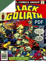 Black Goliath 5
