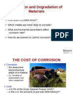 IntroductiCoeon Corrosion