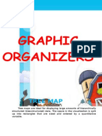 Graphic Organizers Final