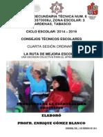 PRODUCTO ESCOLAR 4A SESION CTE EST 6 ENE 2015.pdf
