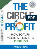 The-Circle-Of-Profit (Anik Signal, Zig Ziglar)