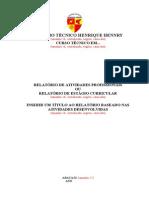 (450045168) Modelo de Relatorio CTHH
