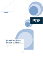 American Glass Products