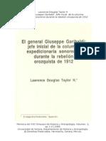 1 El General Giuseppe