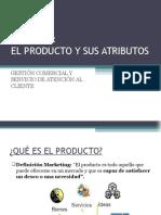 elproductoysusatributosgestioncomercial2-110520095328-phpapp02