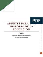 Libro de Historia de La Educación_1