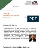 Calidad Juran