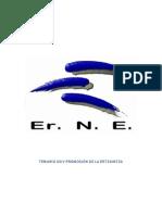 Er.n.e.-temario Xxiv Promoción Ertzaintza