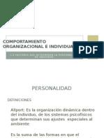 20150217 - PH - 1-2 - Personalidad Del Individuo