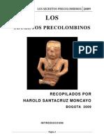 Secretos Precolombinos
