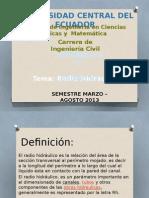 RADIO HIDRAÚLCO.pptx