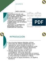 SISTEMAS DIGITALES cap3