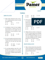 RM Sem 12 Ecuaciones Diofanticas