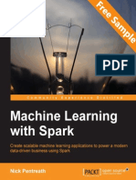 Machine Learning with Spark - Sample Chapter