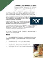 Economia de Las Bebidas Destilada1