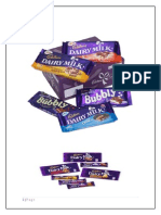 Marketing Strategies of Cadbury