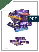 Marketing Strategies of Cadbury