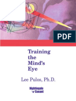 Training the Mind's Eye