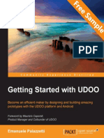 Getting Started with UDOO - Sample Chapter