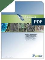 OV 3 Catalog