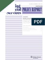 Basel III May 2011