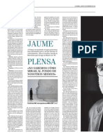Jaume Plensa ART 19-01-2015 Em