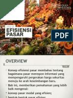 Bab 07-Efisiensi Pasar.ppt