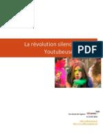 La révolution silencieuse des youtubeuses