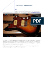 Fender Jazzmaster Electronics Replacement (Lowres)