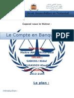 World Droit Bancaire
