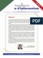 Bulletins d Information 1 Fr