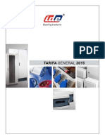 201502 Ide Tarifa General 2015