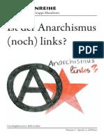 01 Ist der Anarchismus Links