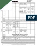 Orar Drept an IV Zi Semestrul II 2014 2015