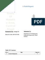 A Field Report