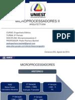 Unidade 1 - Introdução MPII