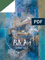 Poli-Art Glazbena Vizualizacija - Likovna Slusaonica GORAN SUCIC-libre