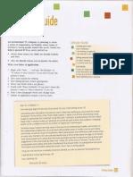CAE writing guide