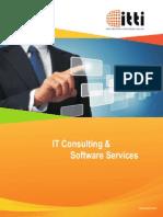 ITTI Brochure