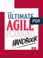 The Ultimate Agile Planning Handbook