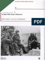 Ardenne I - A Saint Vith Inizia l'Offensiva - Dicembre 1944