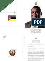 Discurso de Investidura de Filipe Jacinto Nyusi-15!01!2015