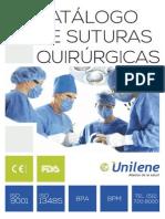 Suturas Quirurgicas