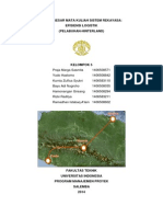 Efisiensi Logistik (Pelabuhan - Hinterland)